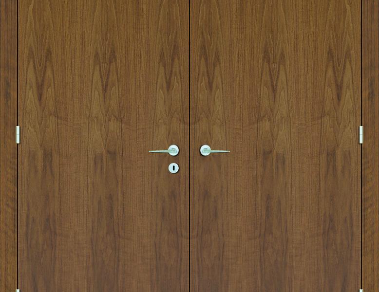 Paint Grade Hospital Door Fd30 Knowles Doors