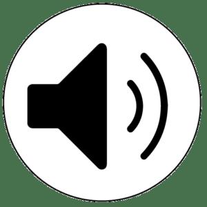 Acoustic Properties Icon