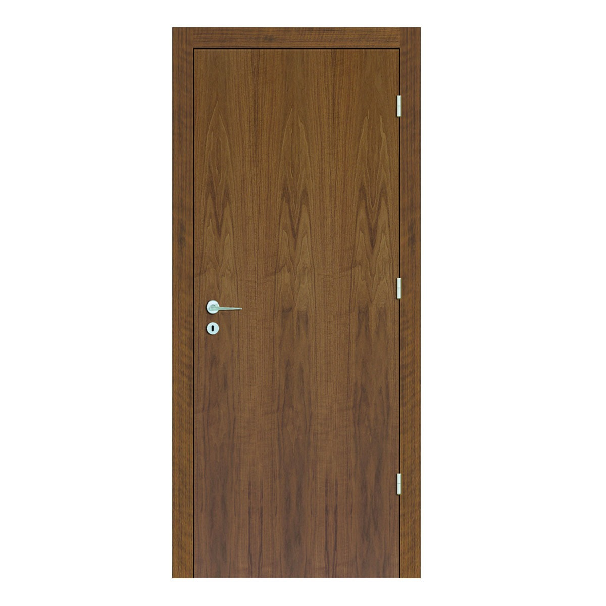 American Walnut Single Door