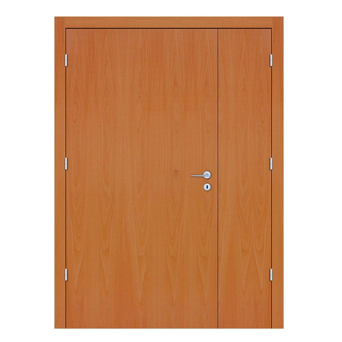 Beech Hospital Doors