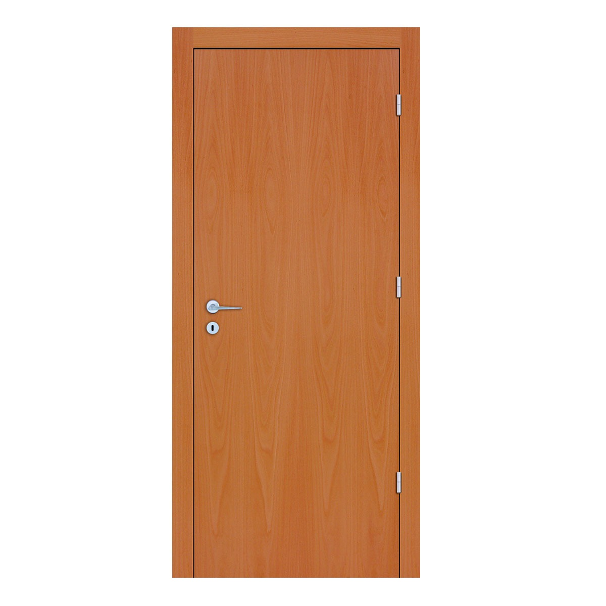 Beech Single Door
