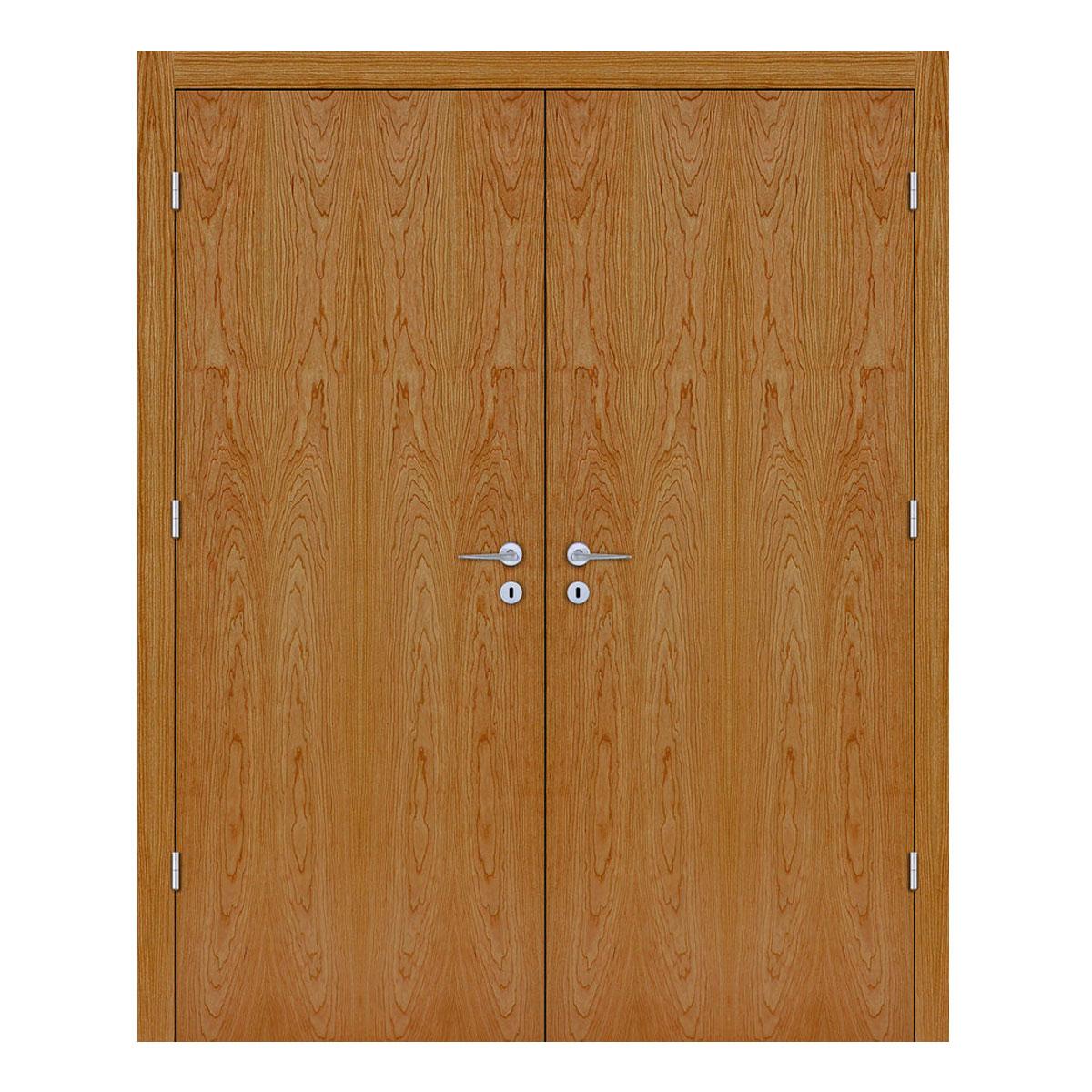 Cherry Double Door