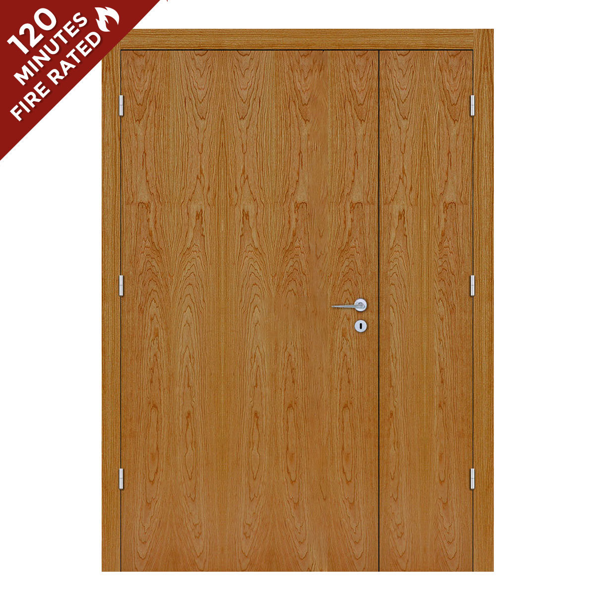 Cherry Hospital Door FD120