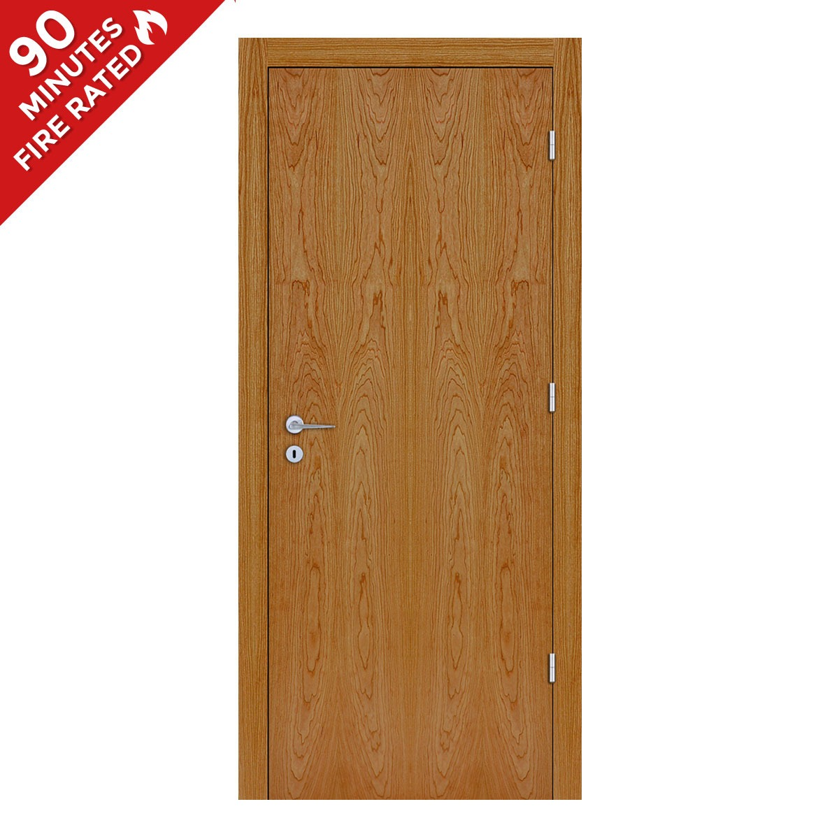Cherry Single Door FD90