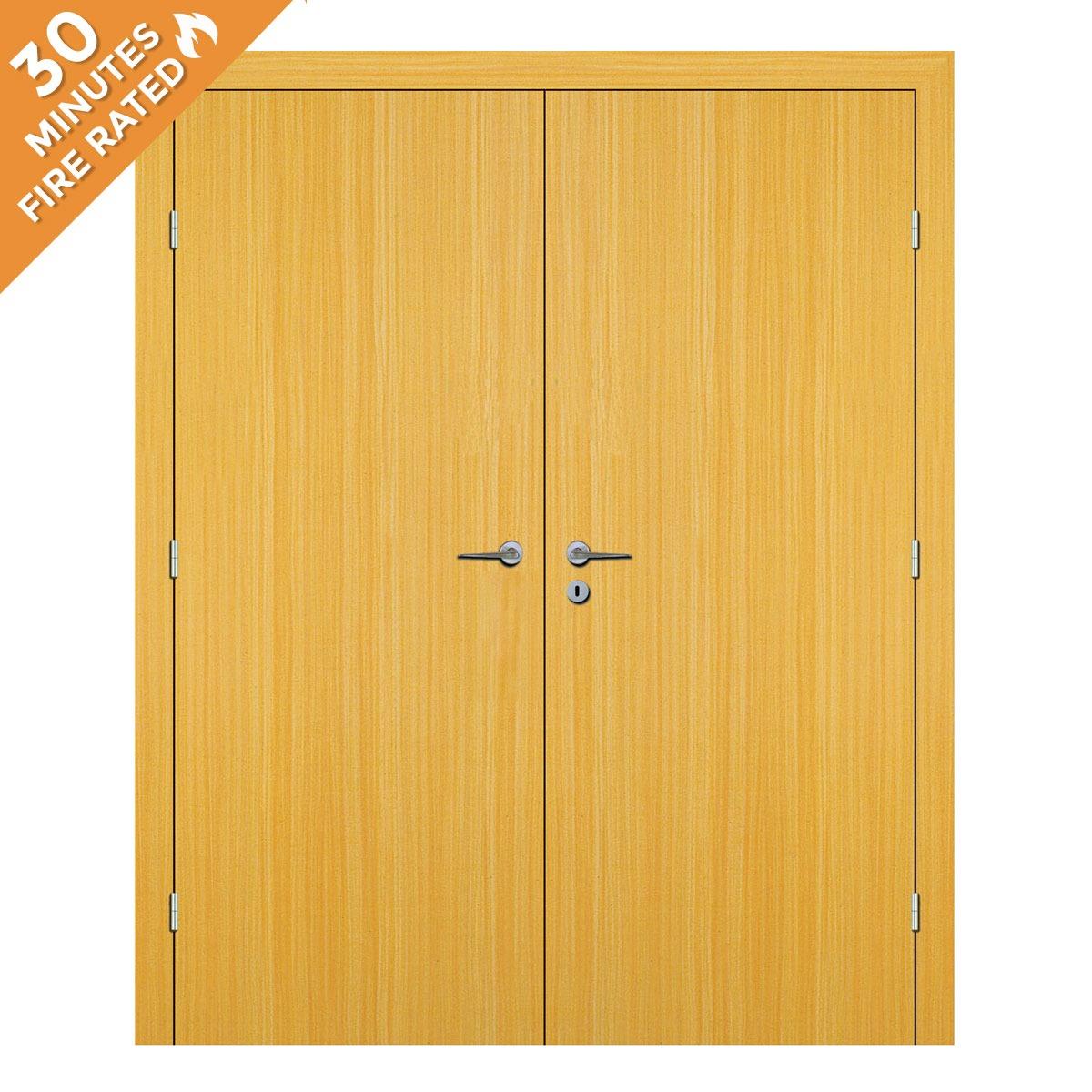 Koto Double Door FD30