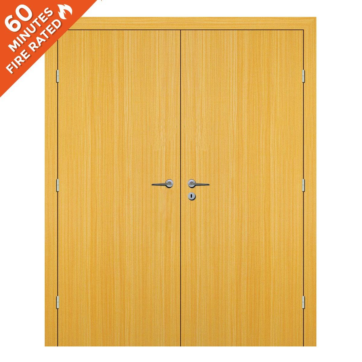 Koto Double Door FD60
