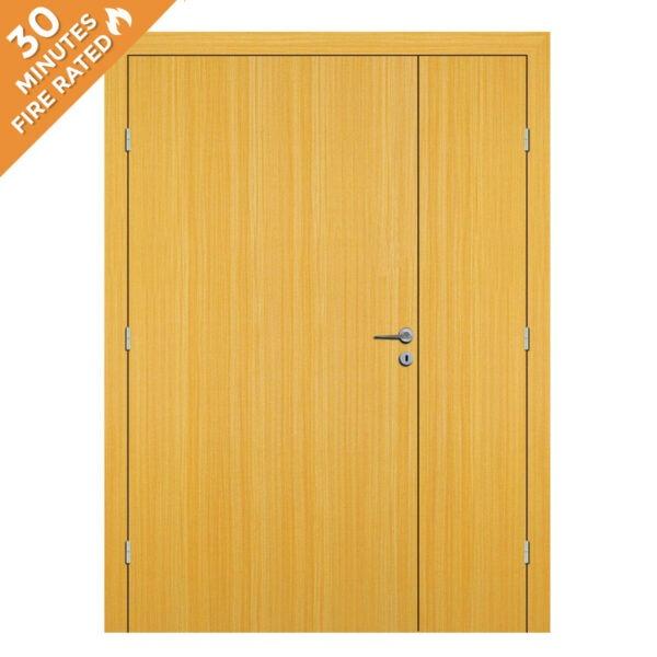 Koto Hospital Door FD30
