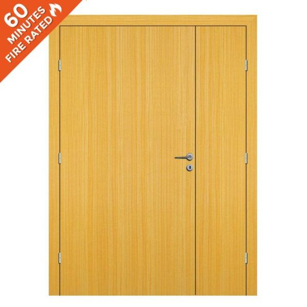Koto Hospital Door FD60