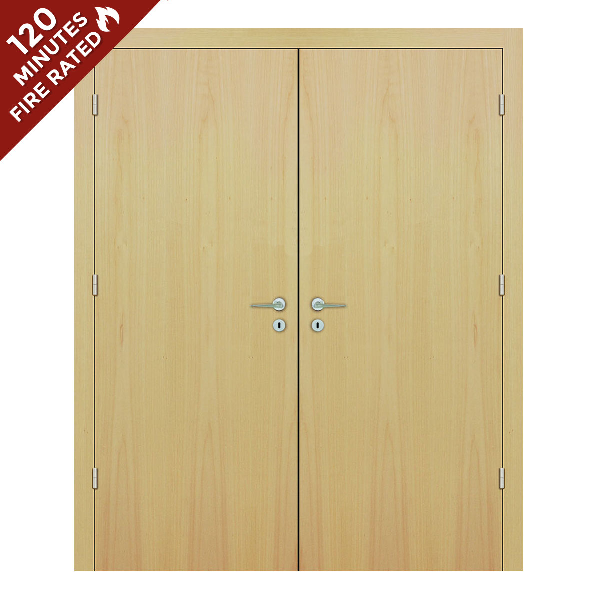 Maple Double Door FD120