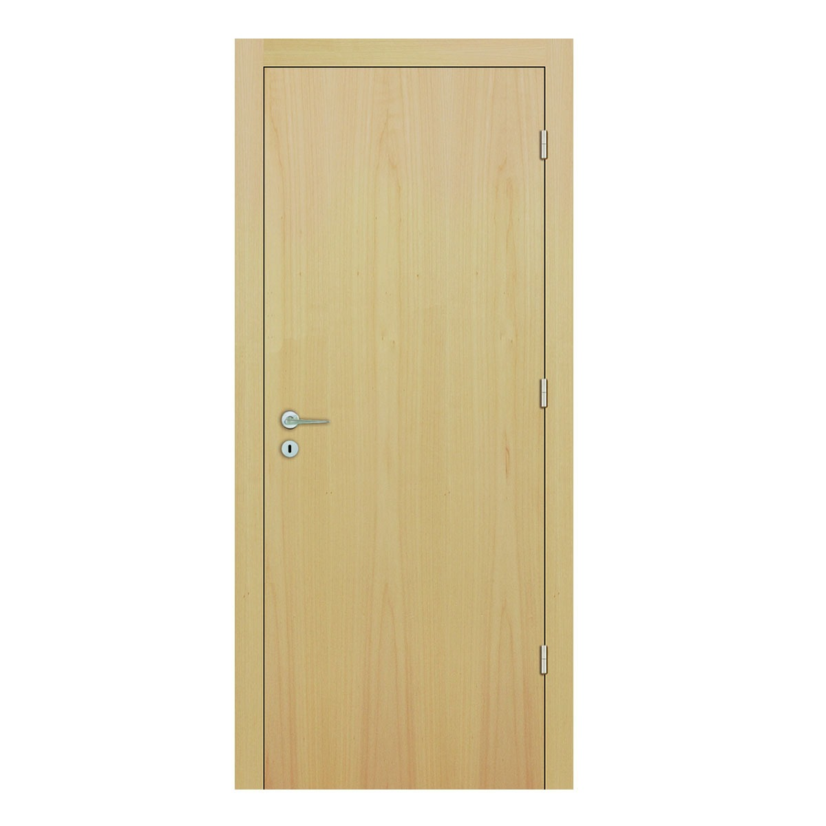 Maple Single Door