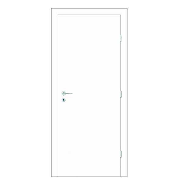 Paint Grade Single Door