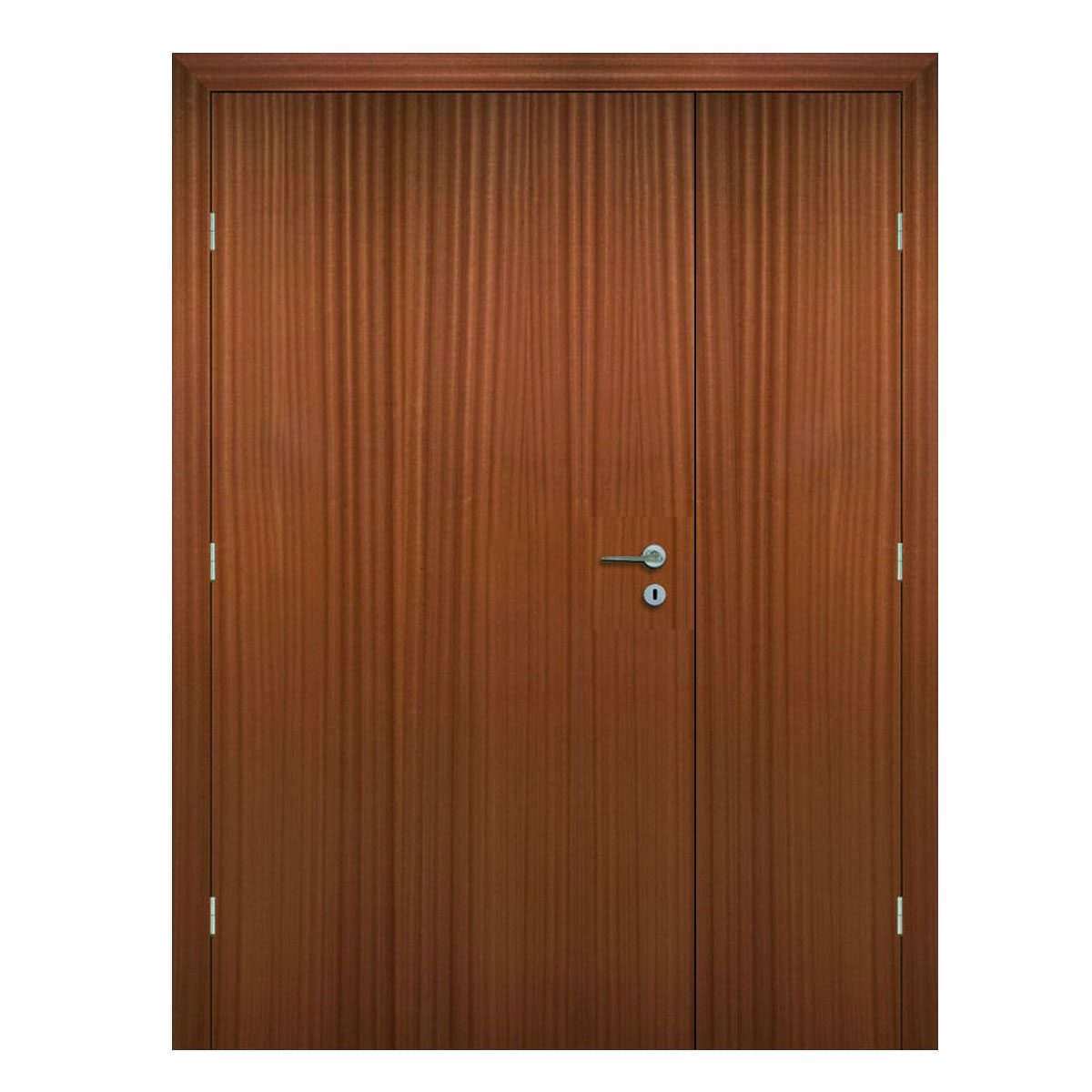 Sapele Hospital Doors
