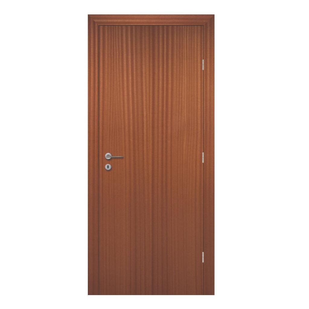 Sapele Single Door