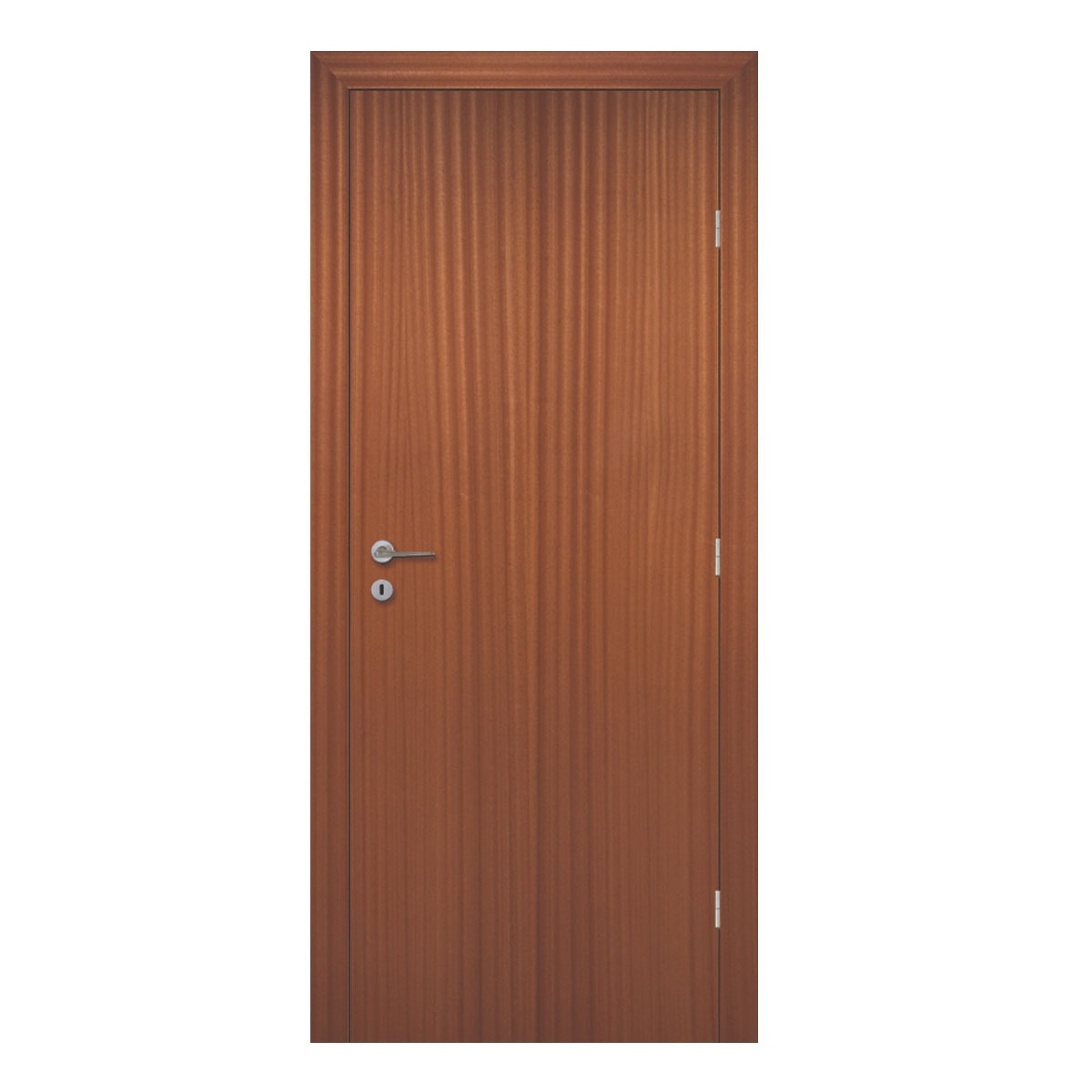 Sapele Single Door