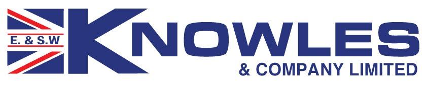 E & S W Knowles Company Logo