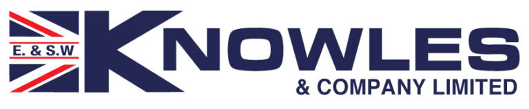 E & S W Knowles Large Logo