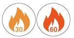 Fire Resistance Properties