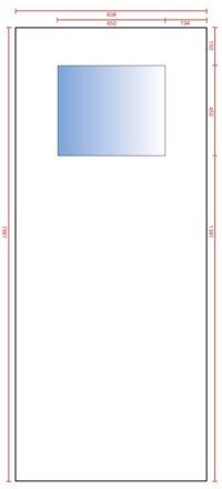 Vision Panel Design 4