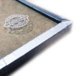 10mm Pilkington Pyrodur Glass