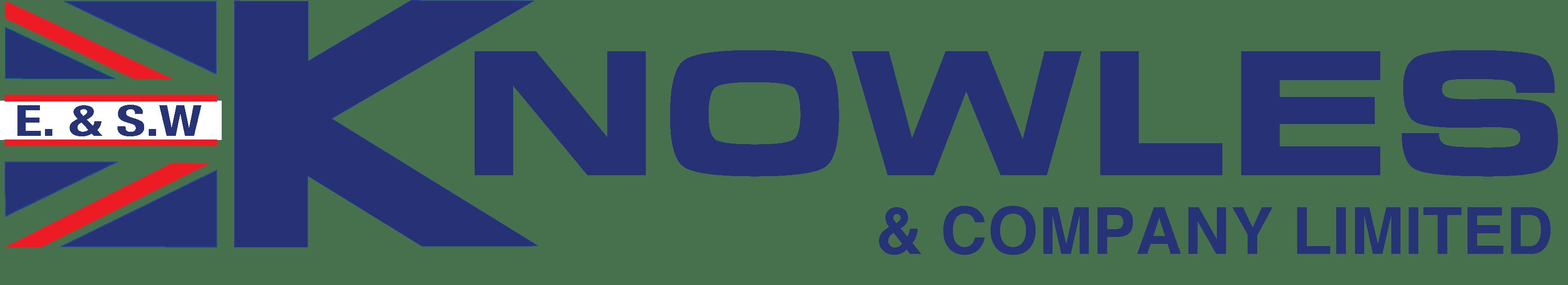 ESW Knowles Site Logo