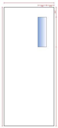 FD90 Vision Panel Design 1