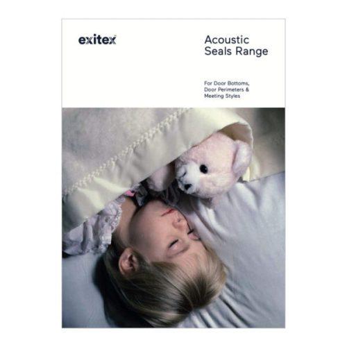 Exitex Acoustic Seals Brochure