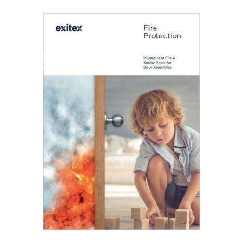 Exitex Fire Protection Seals Brochure
