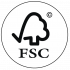 FSC Approved Materials
