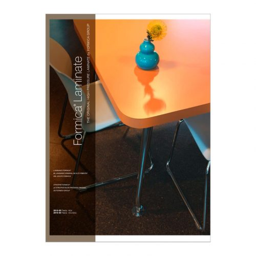 Formica Laminate Collection Brochure