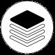 Solid Core Icon